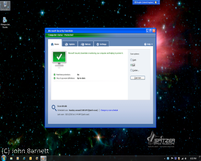 how to use xp mode in windows 7