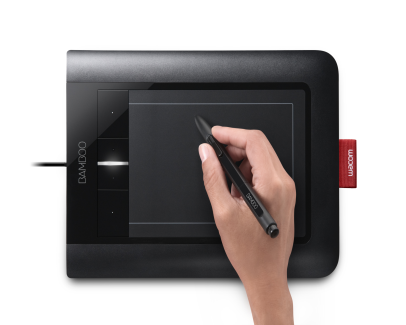 Wacom Pen and Touch