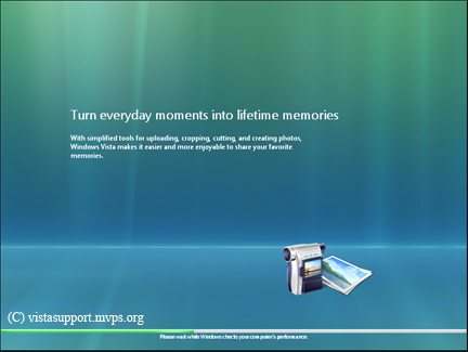 Turn everyday moments into lifetime memories screen